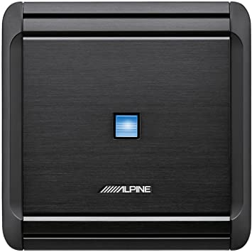 Alpine MRV-F300 – Amplificador de 4 Canales