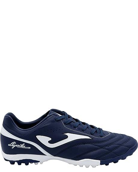 Joma - Chaussures De Football En Plastique Pour L'homme Bleu Bleu Taille Bleu Foncé: 45 jeu bonne vente sortie d'usine qualité supérieure 6LqDWHCQ