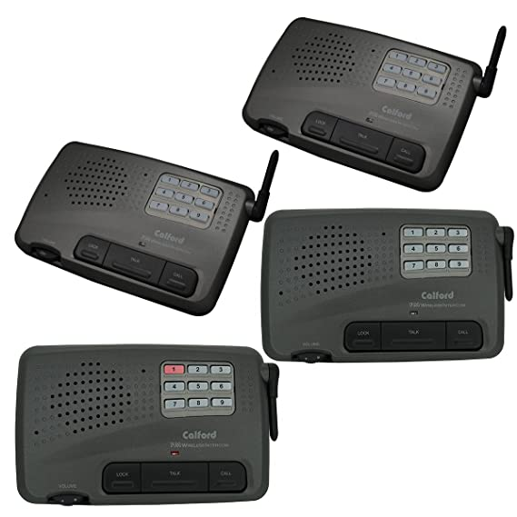 Wireless Intercom For Home India Sim Home