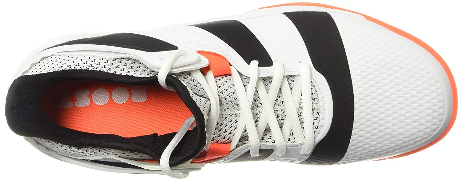 adidas Mens Stabil X Volleyball Shoe