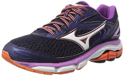 mizuno womens running shoes amazon