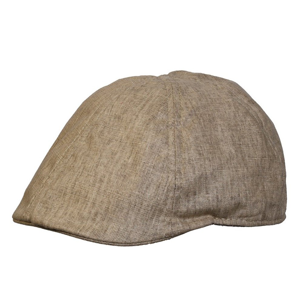 Conner Hats Mens Savannah Sound Newsboy Cap