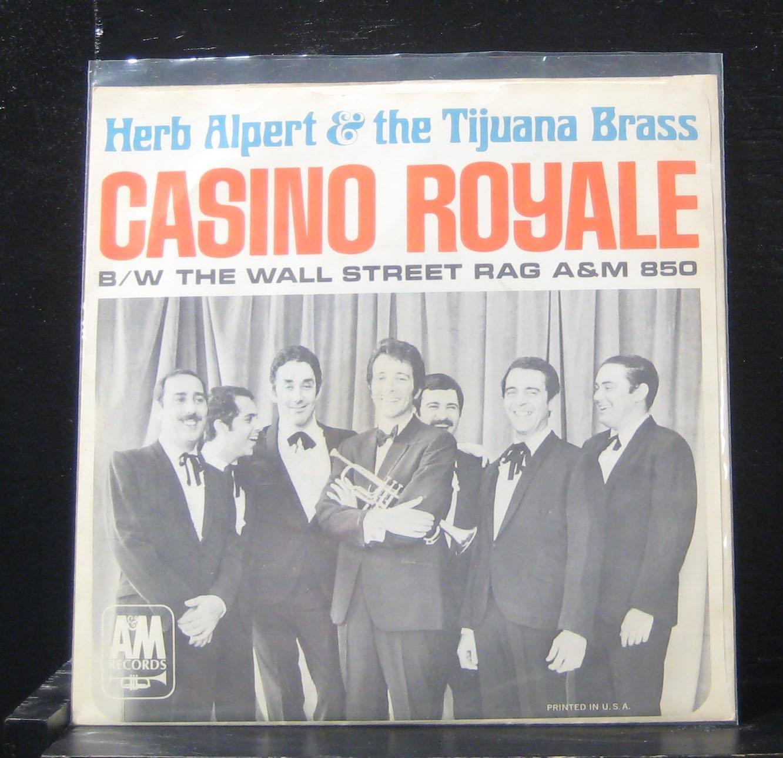 Casino royale herb alpert theme song youtube