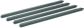 product image for HON Single Front-to-Back Hanging File Rails, 4 per Carton (H919491)