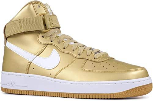 air force gold63% OFF Air Force 1 Mid Olive