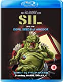 SIL And the Devil Seeds of Arodor [Multi-region
