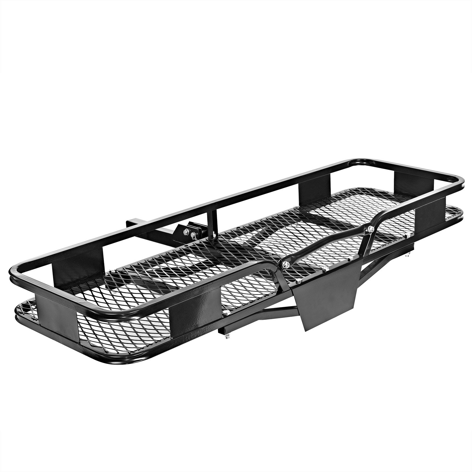 Direct Aftermarket Folding Hitch Rack Cargo Carrier 60 inch Hauler 2 inch Receiver by Direct Aftermarket