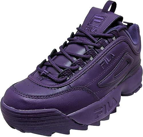 Sneakers Shoes DISRUPTOR II Autumn