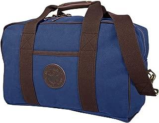 product image for Duluth Pack Small Safari Duffel Bag, Royal Blue