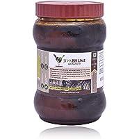 Jivabhumi Organic Jaggery Liquid (Joni Bella) Jaggery Syrup 1 Kg (Joni Bella) Liquid Gud