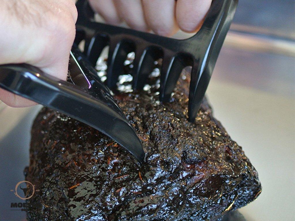 Pulled Pork Gabeln und mehr Krallen Fleischgabel Moesta-BBQ CLAWS MEAT CLAWS
