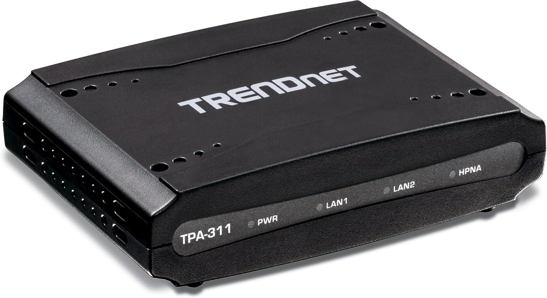 Trendnet Midband Coax Network Adapter Computers Accessories
