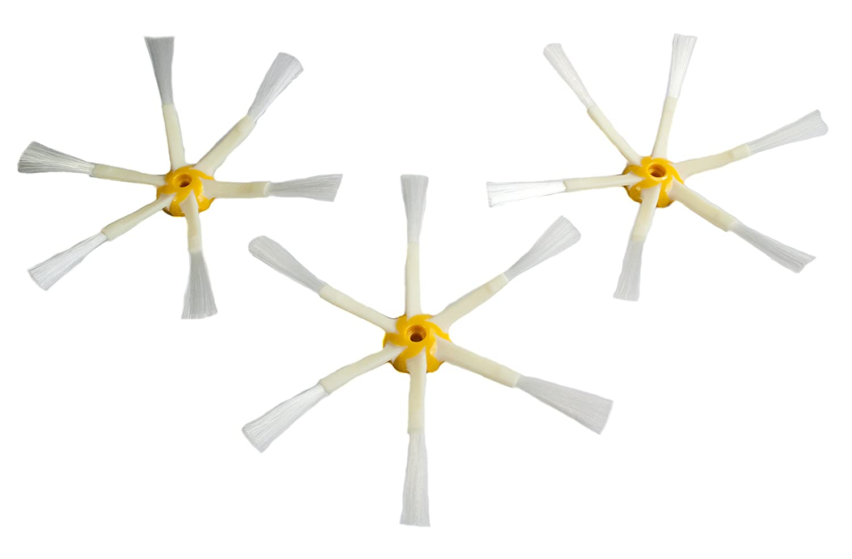 /6.4.. Kit de repuestos para iRobot Roomba 700/Serie de Hannets n/º 7.1.1.3/