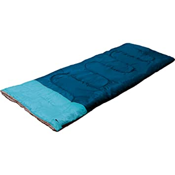 8 bis grau Jugend Kinder Schlafsack Schlafdecke Camping Zelten 25 °C rot