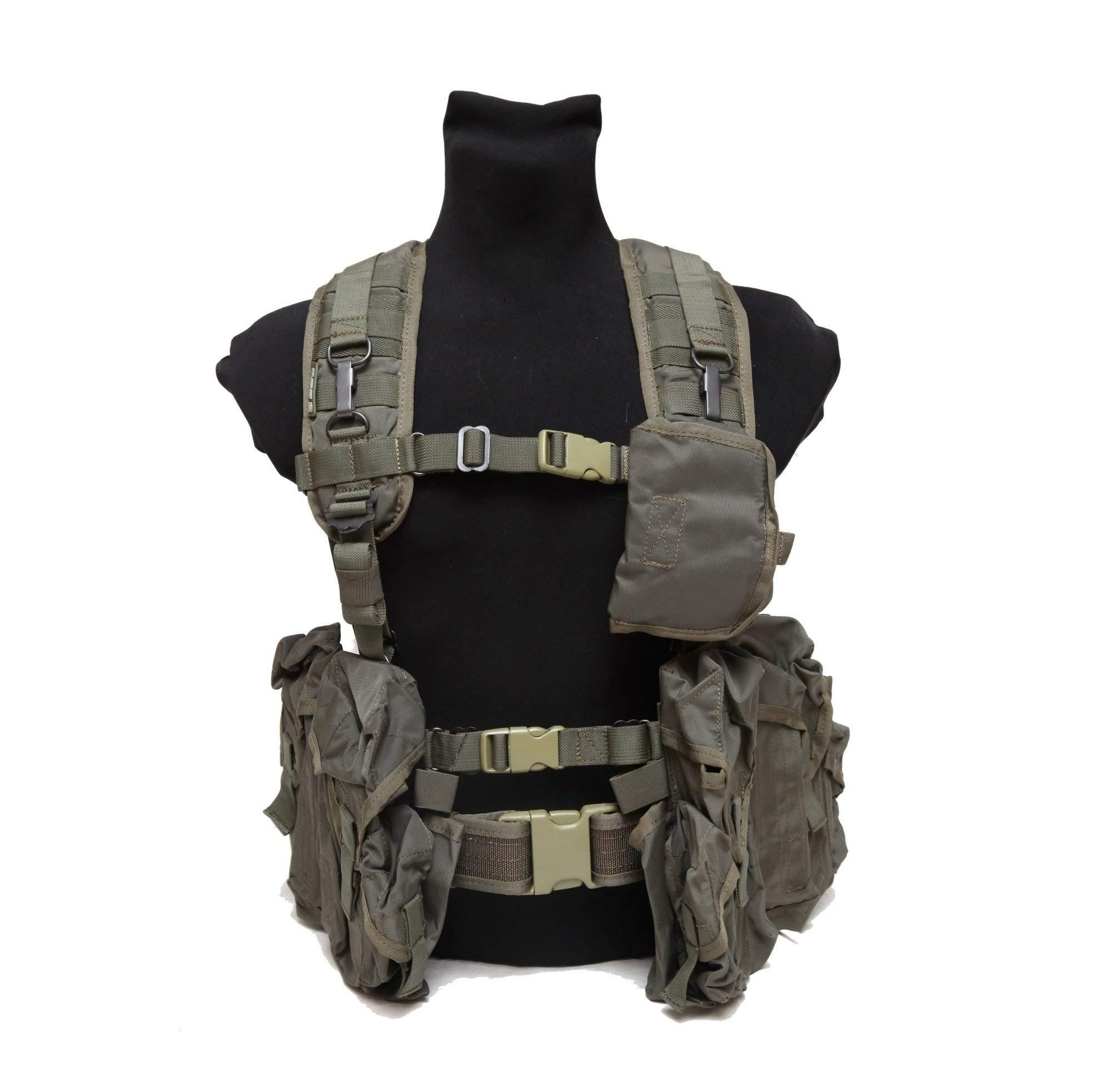 Smersh AK   SVD   RPK   PKM by SPOSN/SSO   Russian Assault Vest