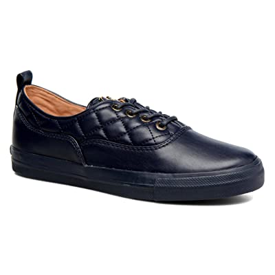 LOVE MOSCHINO Superquilted Lowtop Sneaker, Black