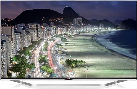 LG 65LB730V - TV Led 65 65Lb730V Full HD, Wi-Fi, Smart TV Y Cinema 3D: Amazon.es: Electrónica