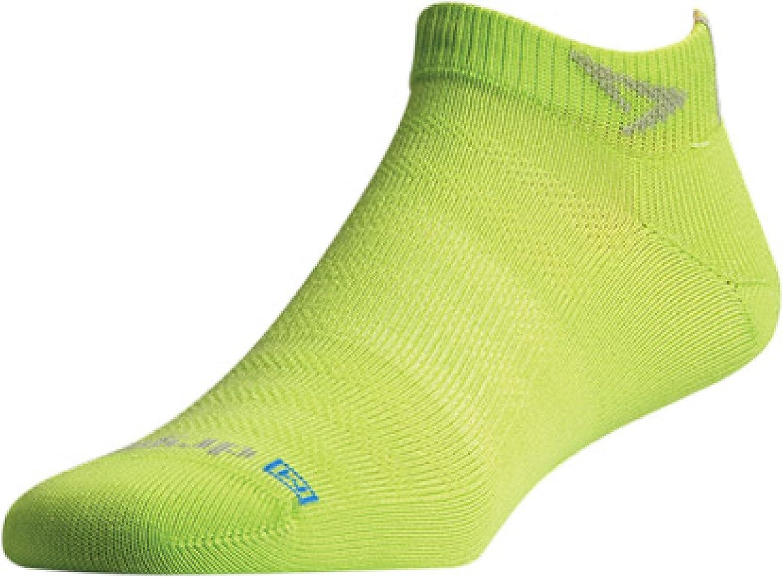 Drymax Run Lite-Mesh Mini Crew Socks
