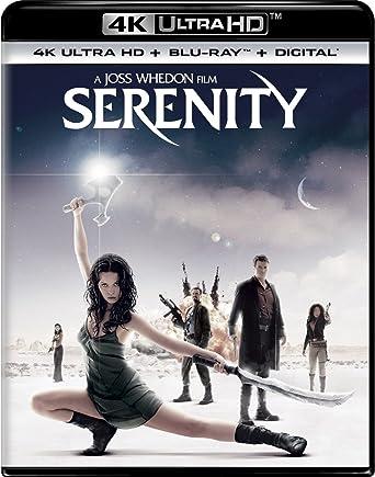 Serenity [USA] [Blu-ray]