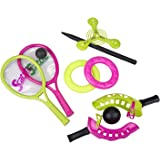 11PC Summer Outdoor Beach Sports Activity Set