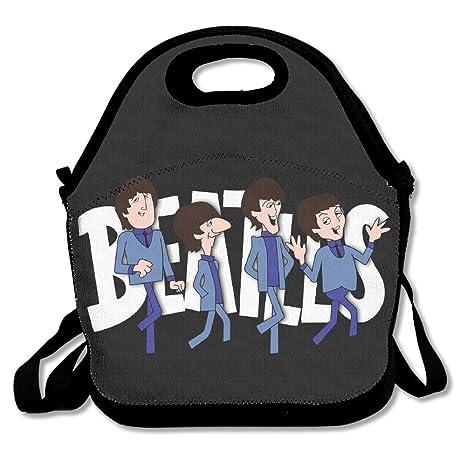 ieubag bolsa para el almuerzo de los Beatles Comic - Bolsa ...
