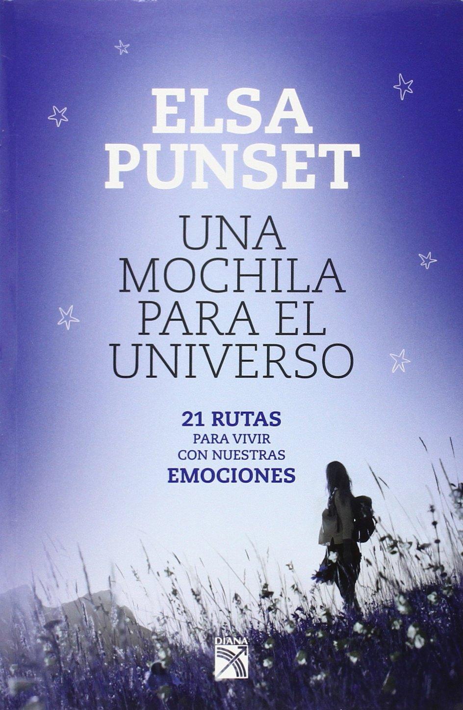 Read Online Una mochila para el universo (Spanish Edition) pdf epub