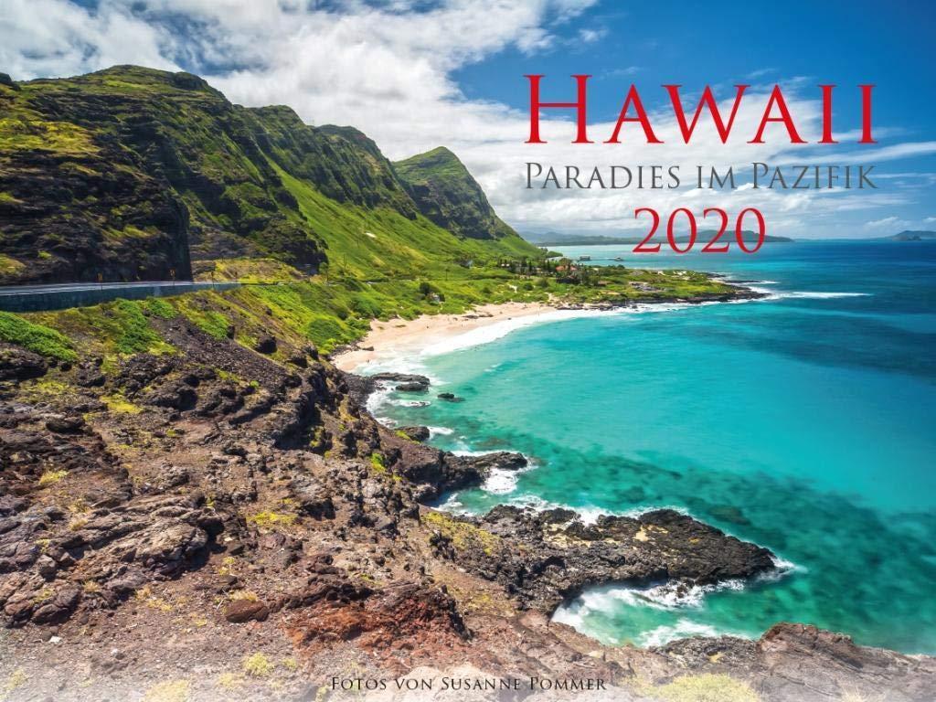 Hawaii   Paradies Im Pazifik Kalender 2020