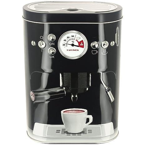 Promobo – recinto de cápsulas de café doble monodosis Senseo máquina a café 3d negro