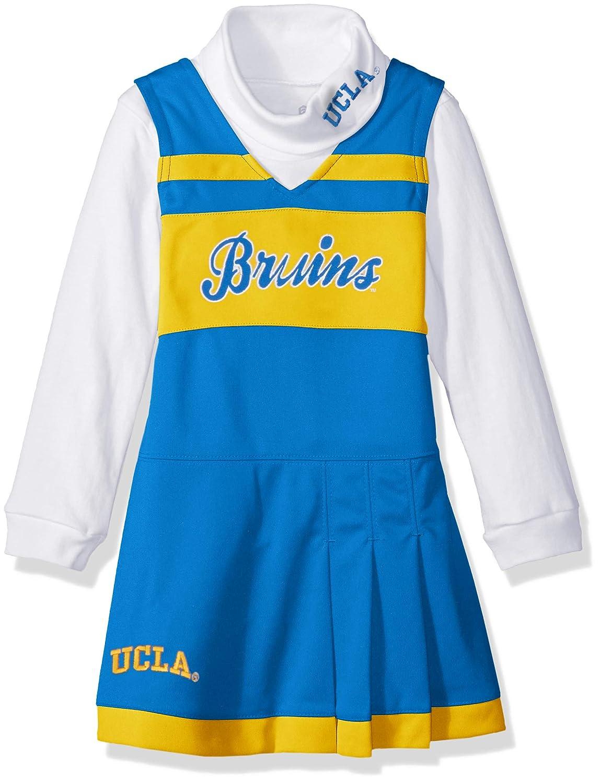 Outerstuff NCAA Boys Turtleneck Cheer Jumper Dress