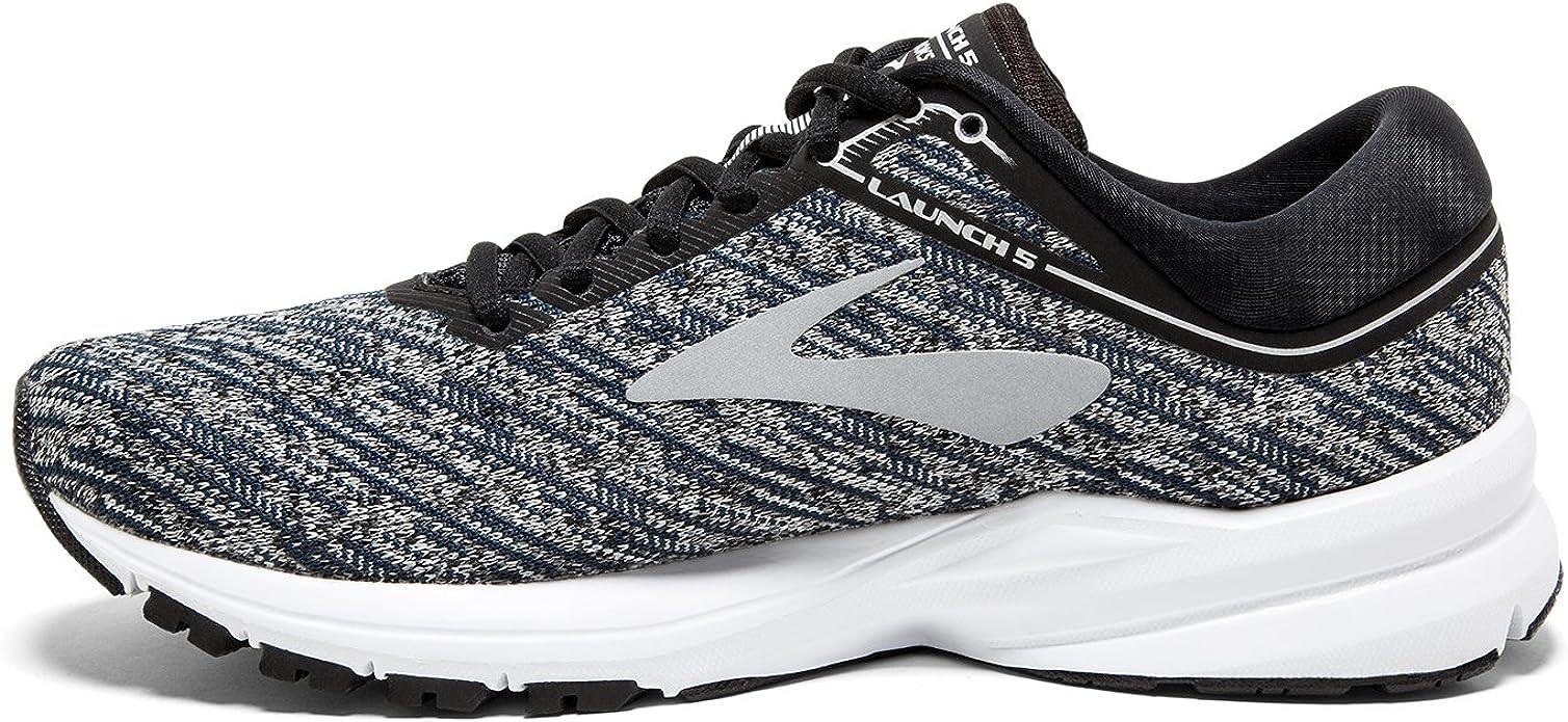Brooks Launch 5, Zapatillas de Running para Mujer: Amazon.es: Zapatos y complementos