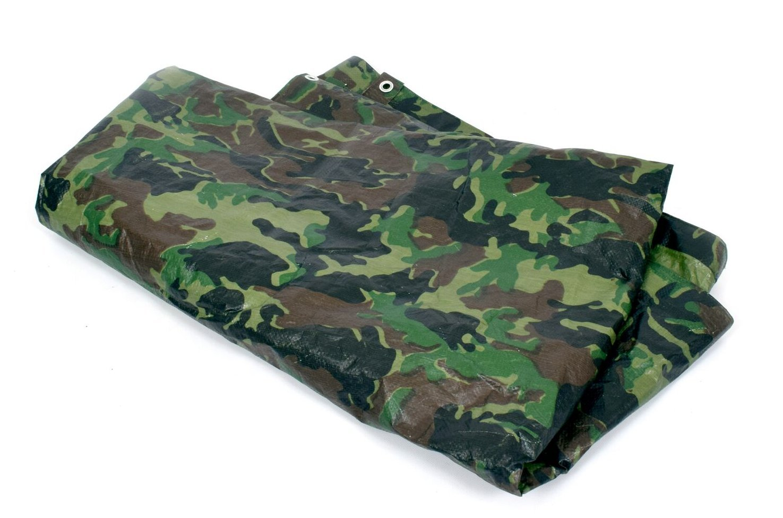 Lona de camuflaje dePlayearn, cubierta impermeable para el suelo de 3 x 2 m