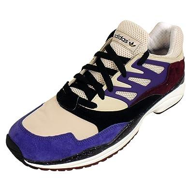 c07d5ef54 Adidas Originals Torsion Allegra Mens Trainers Running Shoes Trainer G96662  9.5