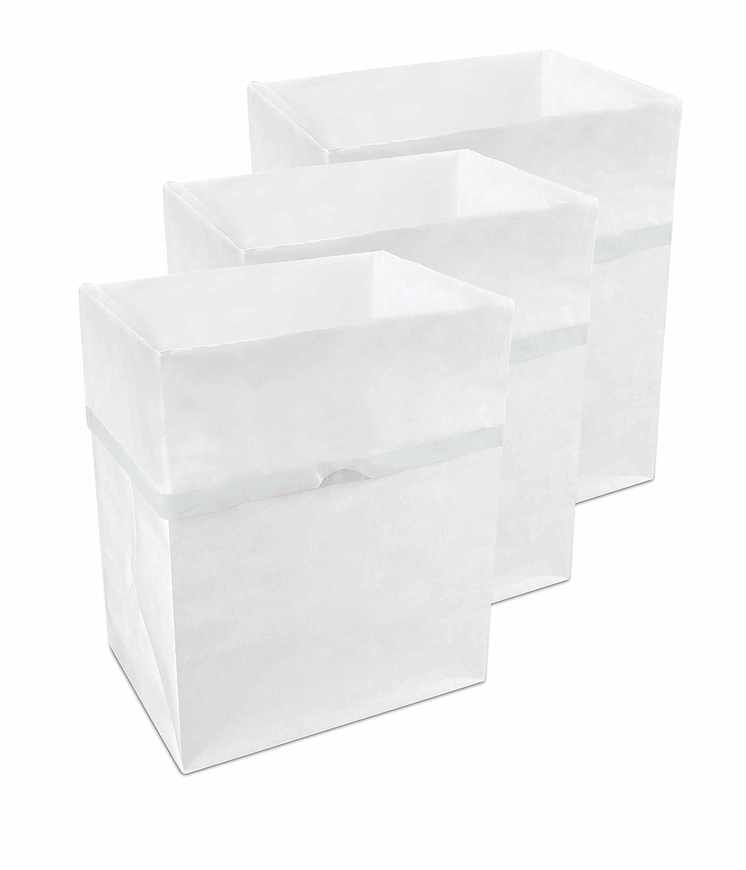 Clean Cubes (White) CC1001-A