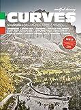 Curves: Northern Italy: Lombardy, South Tyrol, Veneto [Idioma Inglés]