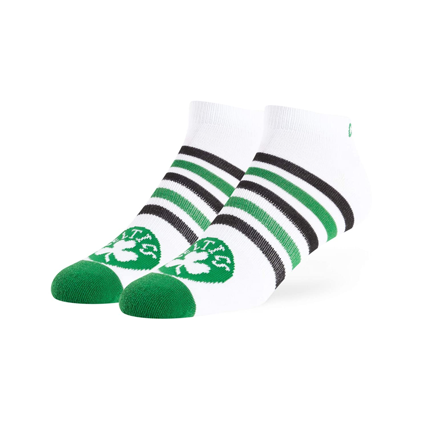 OTS NBA Mens Venom Low Cut Ankle Sock
