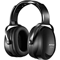 Mpow [Upgraded] Noise Reduction Safety Ear Muffs, SNR 36dB Shooting Hunting Muffs, Hearing Protection with a Carrying…