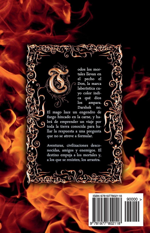 El fuego de Iara: volumen 1 (El ocaso del sol) (Spanish Edition): Alia Salazar, Bicky del Pozo: 9781977802118: Amazon.com: Books
