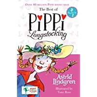 The Best of Pippi Longstocking