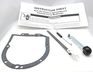KitchenAid 4176230 Replacement Control Kit