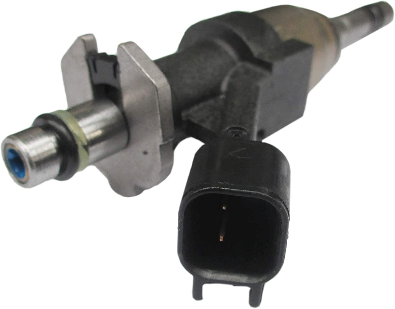 Set of 8 Fuel Injector 12668390 For Chevy Silverado 2014-2016 FJ1217 12623116