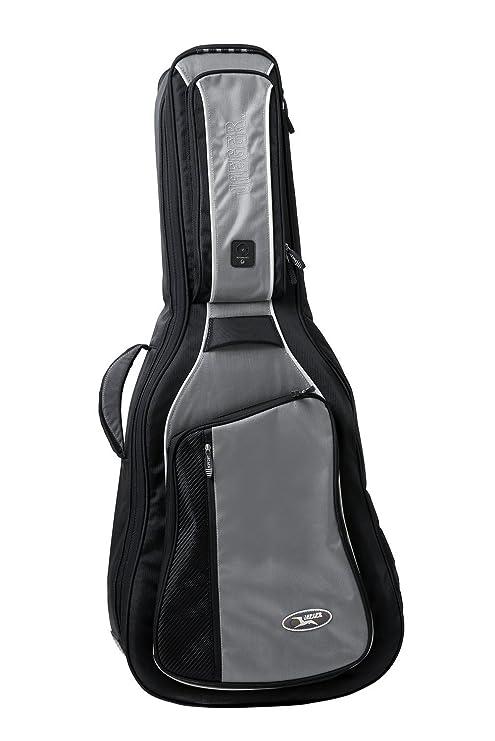 JAEGER Funda Guitarra 3.0 Guitarra Eléctrica