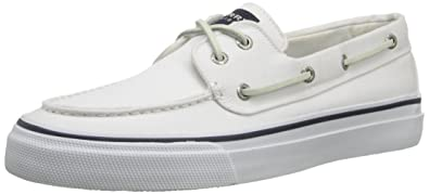 4e8b0049036cdd Sperry Top-Sider Men s Bahama Boat Shoe  Amazon.co.uk  Shoes   Bags