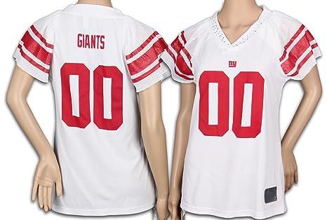 Amazon.com   New York Giants NFL Womens Team Field Flirt Fashion ... 860fe3a1c