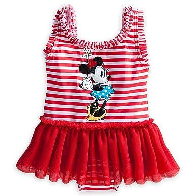 Amazon.com: Tienda de Disney Minnie Mouse Deluxe tutú ...