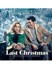 Last Christmas: The Soundtrack