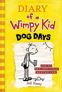 Diary of a wimpy kid diary of a wimpy kid book 1 kindle dog days diary of a wimpy kid book 4 solutioingenieria Gallery
