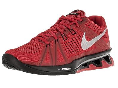 Nike Men's Reax Lightspeed Cross Training Shoe (8.5 D(M) US, University