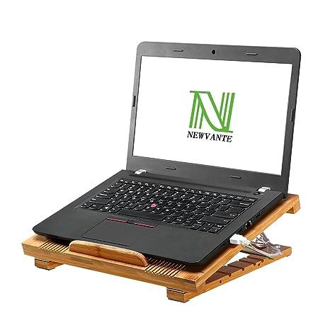 Ordenador portátil de refrigeración pad Beaucoup – Base refrigeradora para ordenador portátil escritorio portátil mesa de