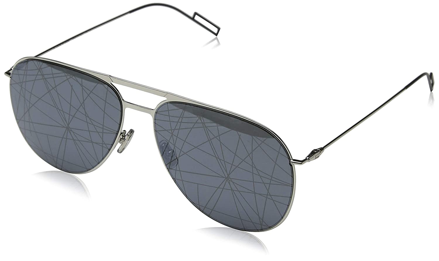 82f6612267 Amazon.com  Dior Homme 0205S 84JMD Sunglasses  Clothing