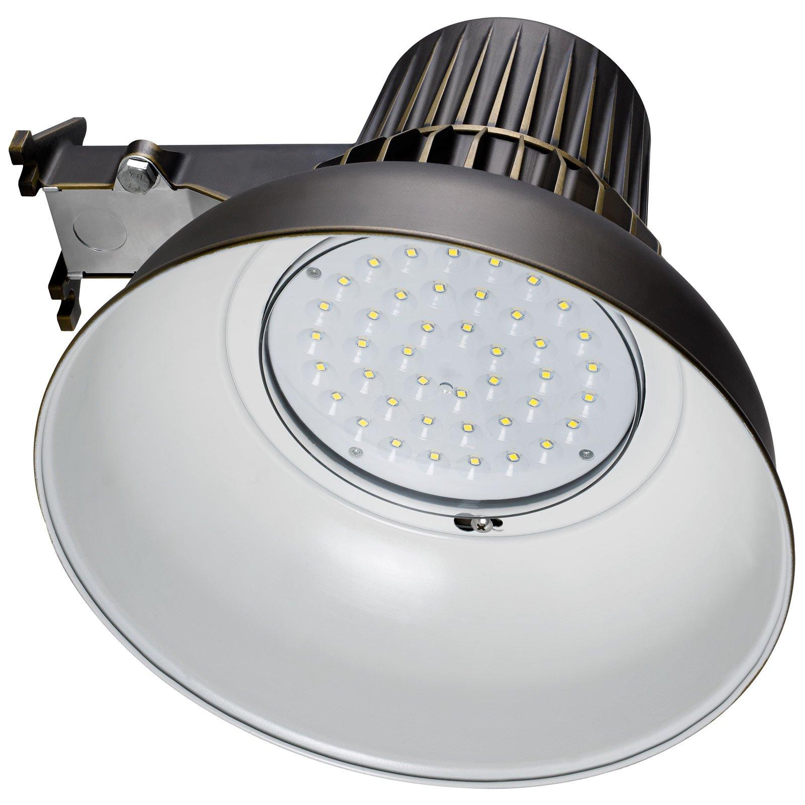 Honeywell MA0251 Led Utility Light 3500 Lumen Dusk to Dawn